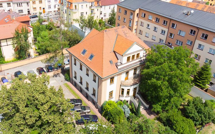 Photomate Headquarters in Czech Republic