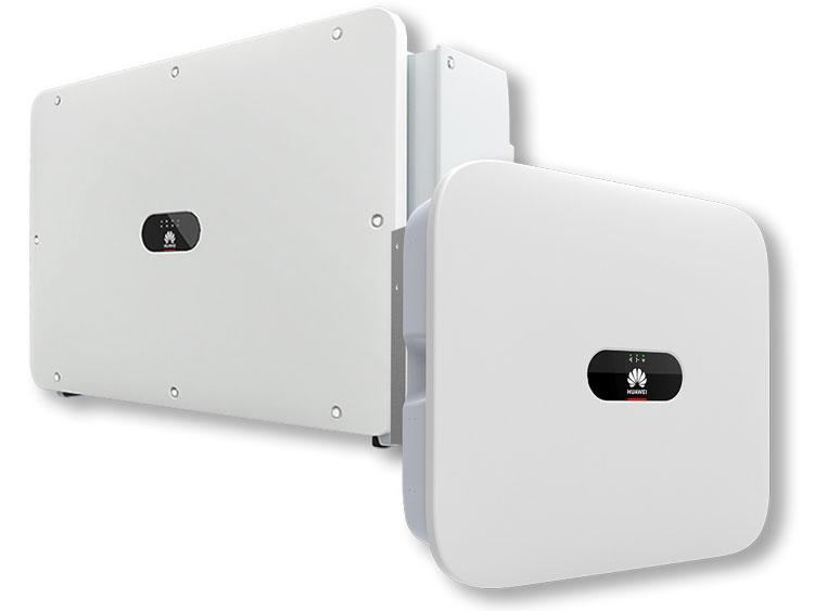 Huawei Inverters