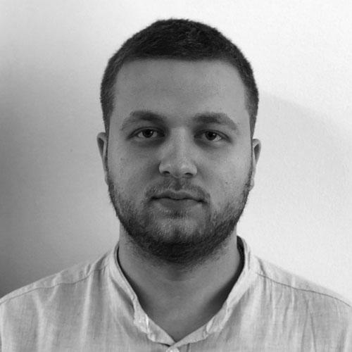 Levan Bostiashvili