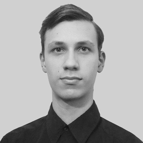 Andrii Sokolan