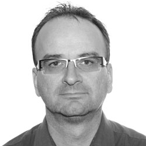 Tomáš Suchánek